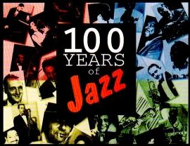 100 Years of Jazz Google image from http://www.booklooker.de/images/cover/user/0329/9349/Ym4yMzMx.jpg