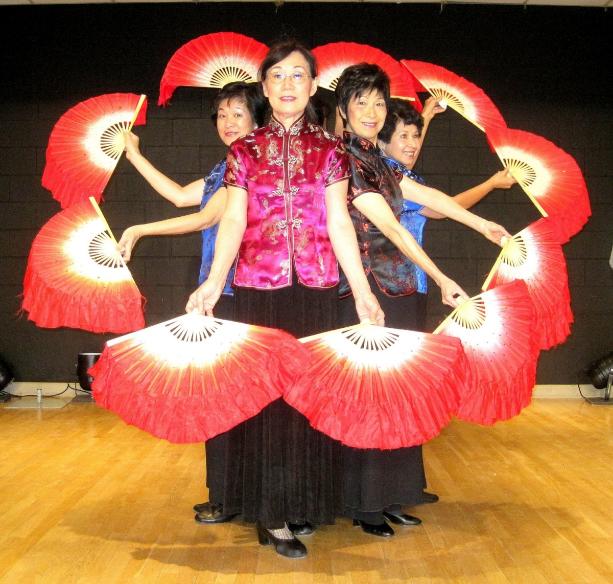 Around The World In 37 Songs Dances And Jokes 2011