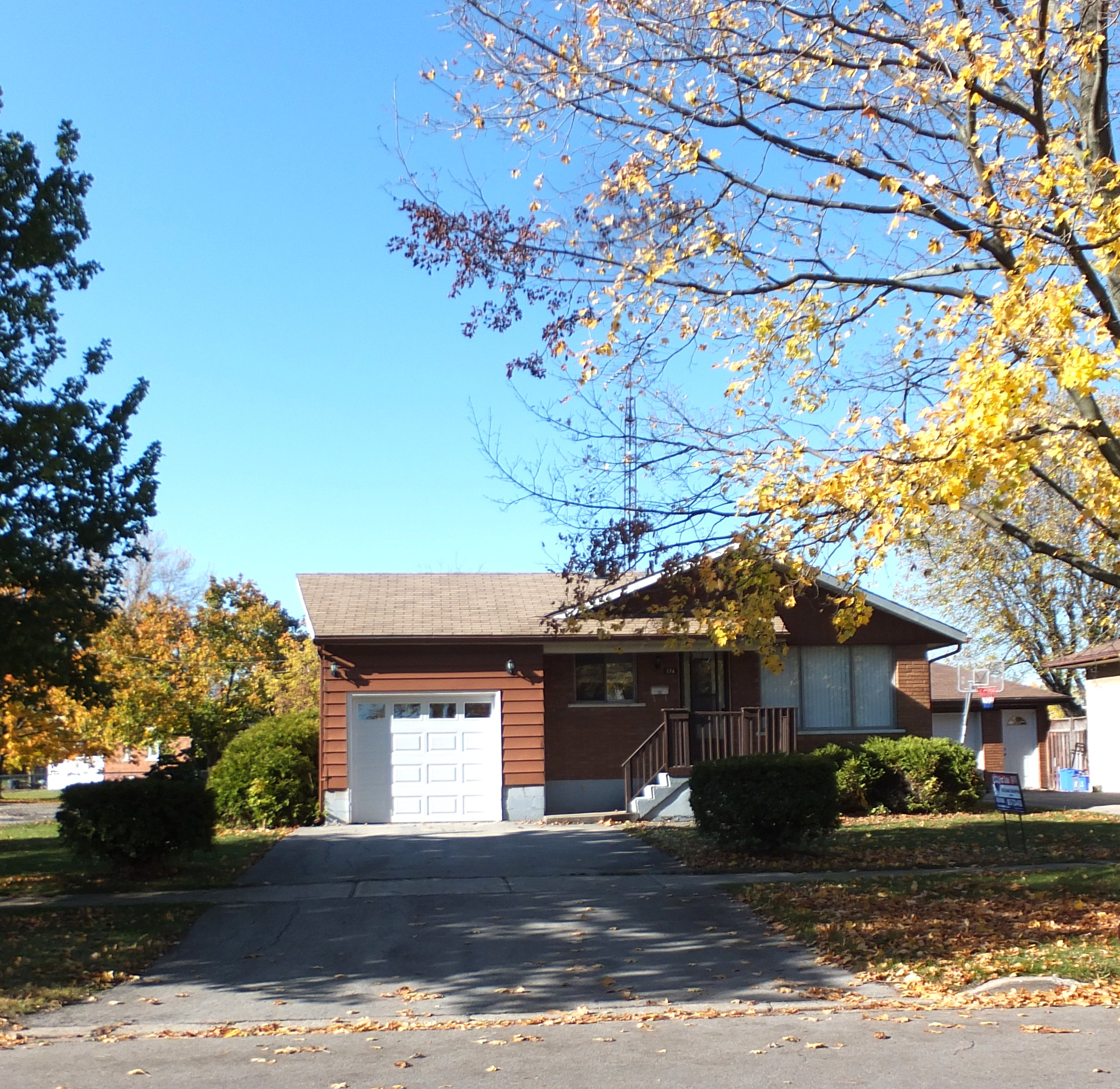 174 St. George Street, Welland
