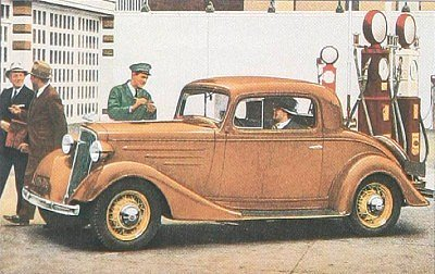 1934 Chevrolet Master and Standard Google image from http://static.howstuffworks.com/gif/1934-chevrolet-master-and-standard-2.jpg