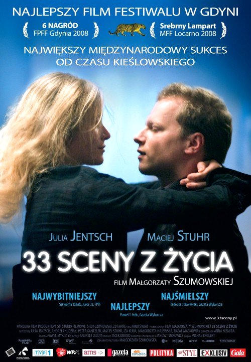 33 Scenes from Life (2008) Movie Poster Google image from http://1.fwcdn.pl/po/14/66/341466/7221032.3.jpg