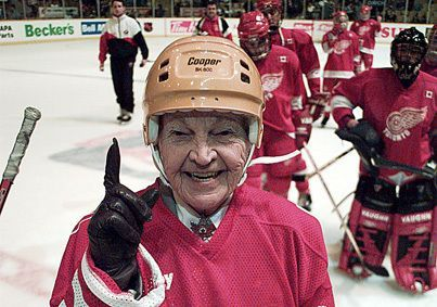 91 year old Mayor Hazel McCallion Google image from http://media.zuza.com/9/3/9349b66e-3c07-49ba-9f4c-14b4ddae7800/025e06f34ede8e3f7a2c130572ed_Content.jpeg