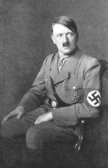 Adolf Hitler Google image from http://www.nazi.org.uk/index_files/image011.jpg