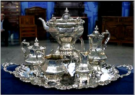 Antiques image from Palisades September 2014 newsletter