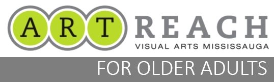 ArtReach for Older Adults Logo image from Heather Brissenden email 8Oct15