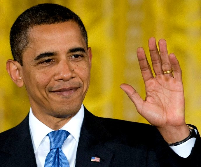 Barack Obama Left Hand Google image from http://blog.markseltman.com/wp-content/uploads/2012/09/barack-obama-left-hand-gesture.jpg