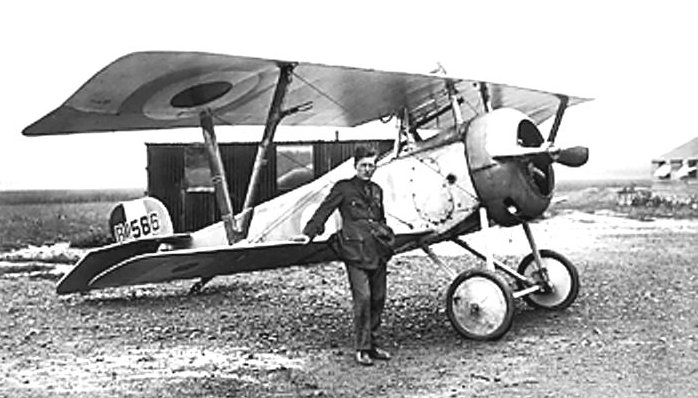 Billy Bishop WWI and WWII image from Wikipedia http://upload.wikimedia.org/wikipedia/commons/1/15/Lieutenant-Colonel_Bishop.jpg Photo from Imperial War Museum