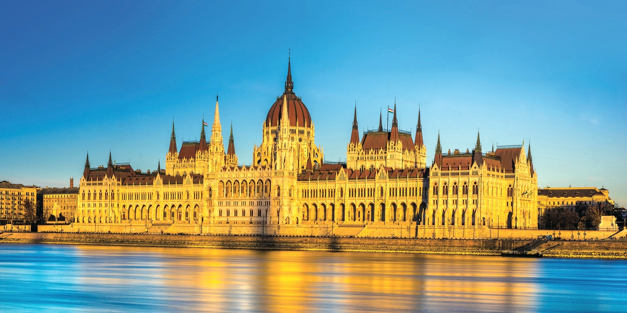 Budapest, Hungary Google image from https://www.eventbrite.ca
