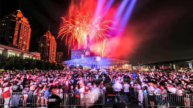 Celebration Square Unveils Canada Day Celebration Lineup by Ashley Newport on June 5, 2017 in News Events Google image from https://www.insauga.com/celebration-square-unveils-canada-day-celebration-lineup