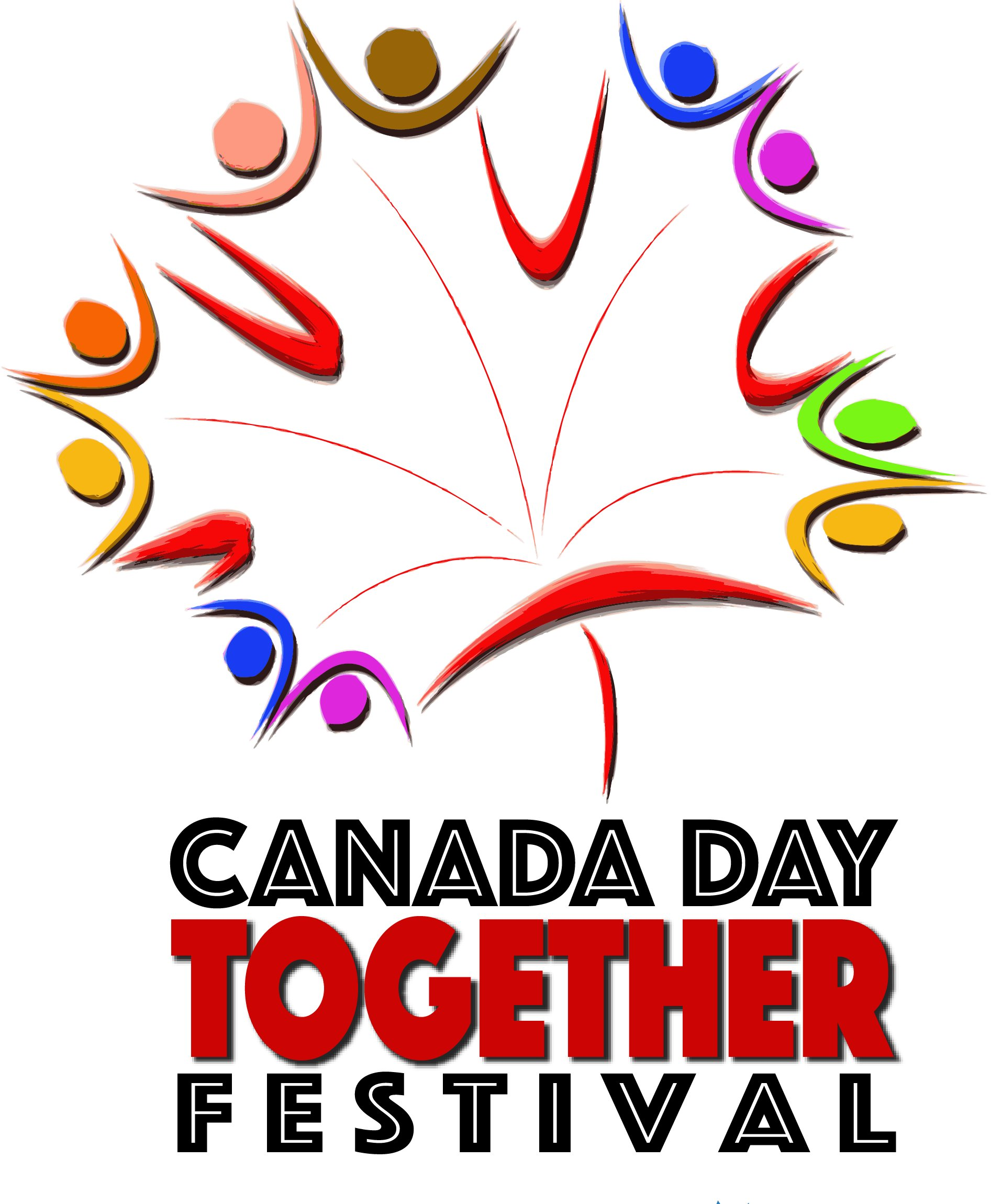 Canada Day Together Festival at Churchill Meadows Community Common Google image from http://canadadaytogether.ca/