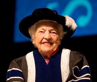 Chancellor Hazel McCallion Google image from http://media.zuza.com/c/d/cd92d458-1376-45ce-9595-c0eb603b5dd2/NBM-Sheridan_chancellor4___Gallery.jpg