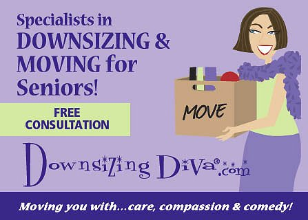 Downsizing Diva Google image from http://www.guidingstar.ca/Downsizing_Diva.jpg