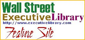 Wall Street Executive Library Feature Site