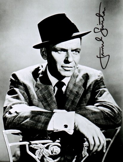 Frank Sinatra Google image from http://theratpack.webege.com/images/frank4.jpg