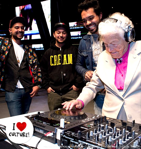 Mayor Hazel McCallion Culture Days photo from http://culturedays.ca/assets/Tipsandtools/2015INFOGRAPHICS/Facebook_CD_Info_2015_8F.jpg