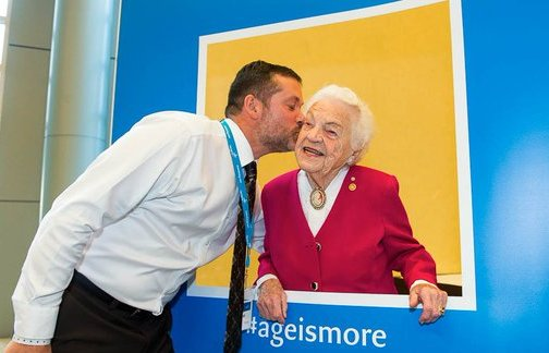 Hazel McCallion Revera Age Is More Program Google image from https://pbs.twimg.com/media/CbMtC-CWEAAOniT.jpg