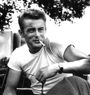 James Dean Google image from http://cdn.designbyhumans.com/pictures/blog/01-2014/100_tshirt_anniv/rebel_without_a_cause.jpg