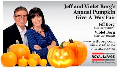 Jeff and Violet Borg Annual Pumpkin Give-A-Way Fair Google image from https://i.ytimg.com/vi/2hAfBn7J-6E/hqdefault.jpg