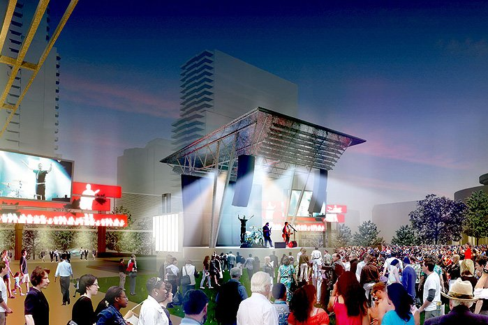 Mississauga Celebration Square Stage Google image from http://www.bizbash.com/imagep/psl/r856463Main_stage.jpg