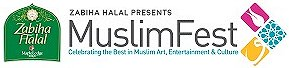MuslimFest logo Google image from http://muslimfest.com/