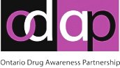 Ontario Drug Awareness Partnership (ODAP) Logo
