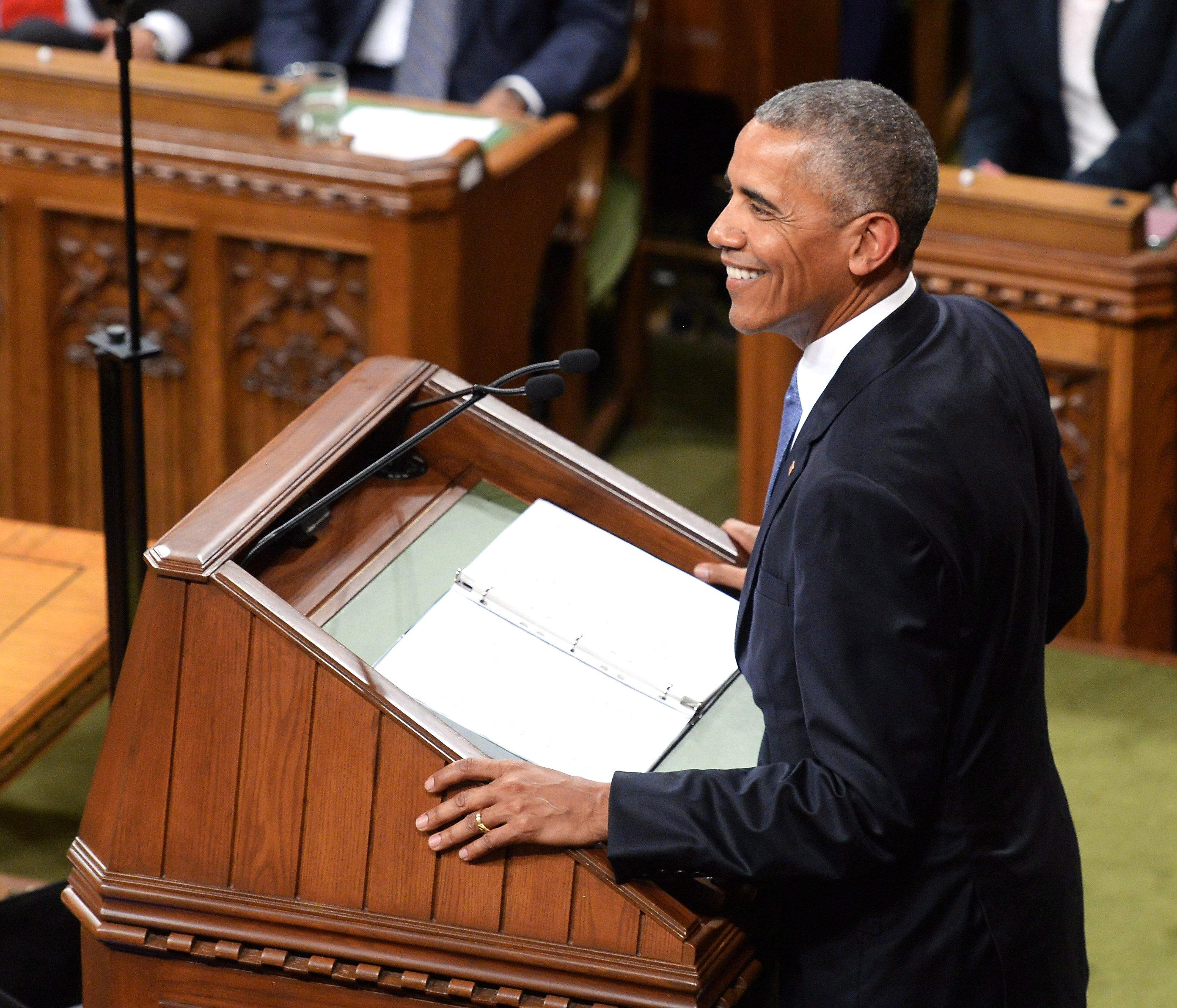 President Barack Obama speech at Parliament, Ottawa Canada 29 June 2016 Google image from http://www.macleans.ca/wp-content/uploads/2016/06/Obama-Parliament.jpg