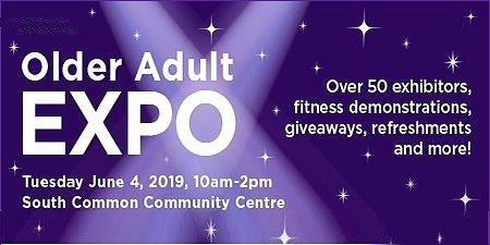 Mississauga Older Adult Expo 2019 Google image from http://www.mississauga.ca/portal/residents/olderadults