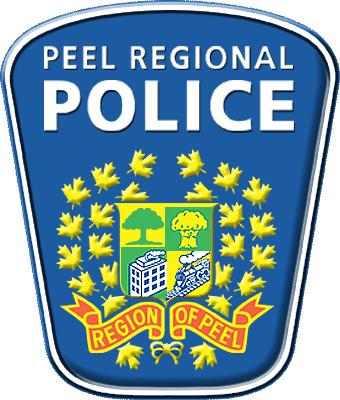 Peel Regional Police - Region of Peel Police Google image from http://southasianstar.com/wp-content/uploads/PEEL-POLICE.jpg