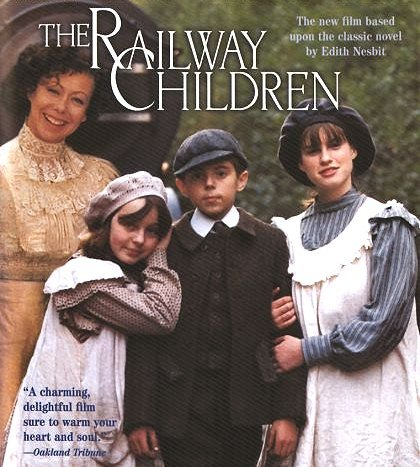 Railway Children Google image from http://images.moviecollector.net/large/08/08_d__0_RailwayChildren.jpg