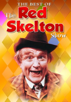 The Best of Red Skelton Show Google image from http://www.newvideo.com/shout-factory/the-best-of-red-skelton-show/