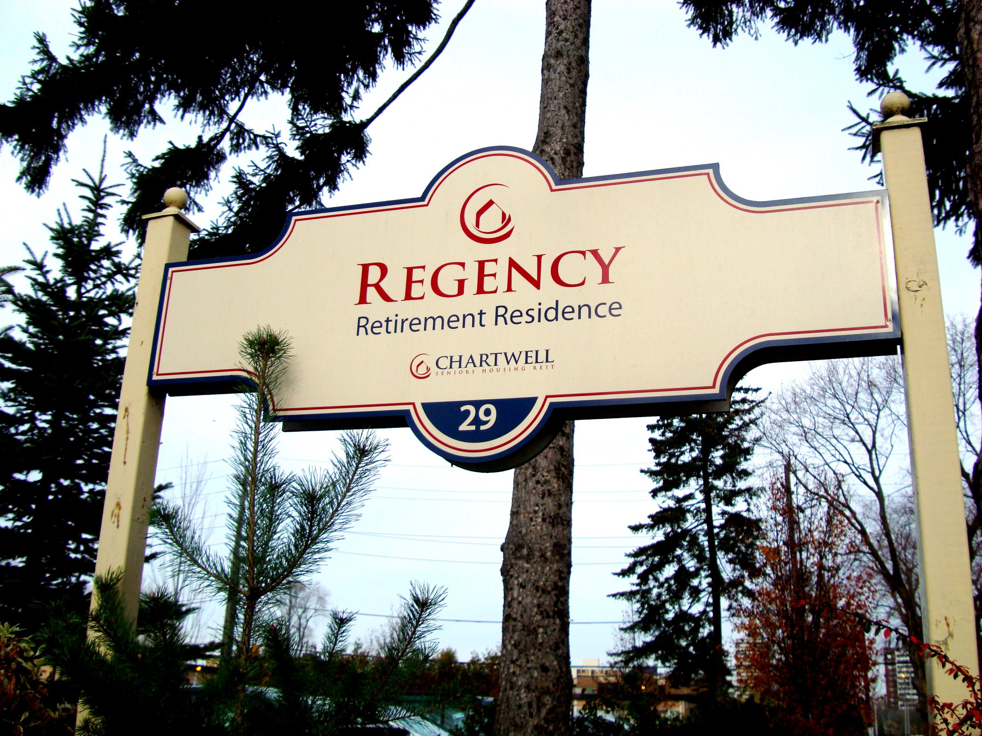Regency Retirement Residence