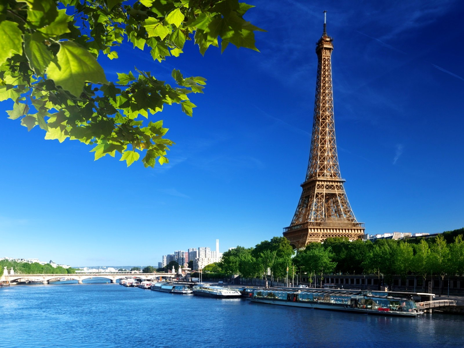 Eiffel Tower along the River Seine, Paris, France Google image from http://www.mrwallpaper.com/wallpapers/eiffel-tower-seine-river-1600x1200.jpg