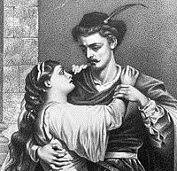 Romeo and Juliet Google image from http://simple.wikipedia.org/wiki/File:Romeo_Juliet.jpg