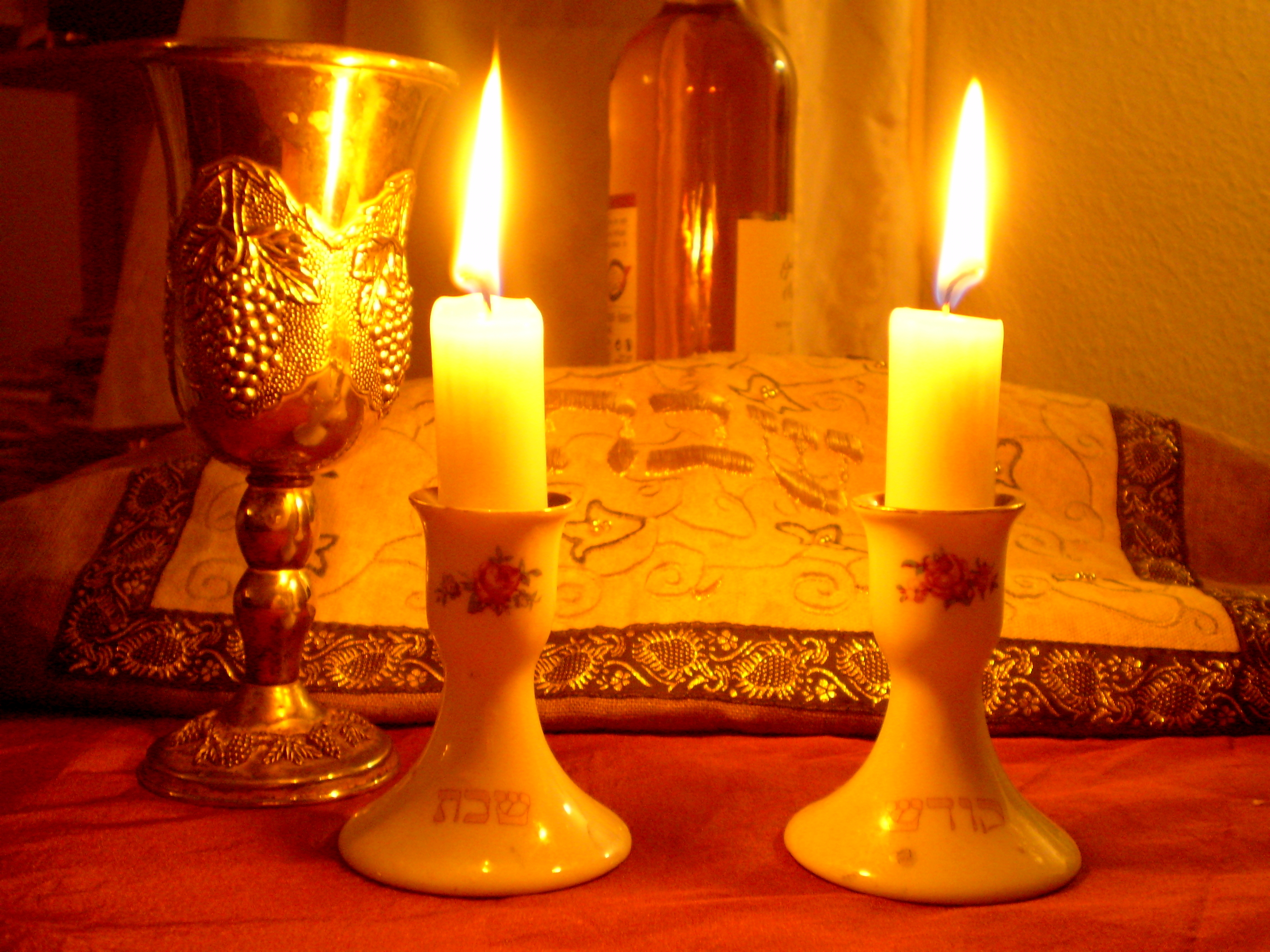 Shabbath Candles Google image from https://upload.wikimedia.org/wikipedia/commons/d/df/Shabbat_Candles.jpg
