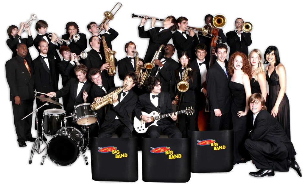 Toronto All Star Big Band Google image from http://roxytheatre.ca/wp-content/uploads/2015/06/Toronto-All-Star-Band-1-1024x6201.jpg