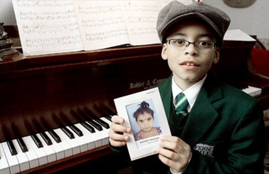 William Leathers age 7 Google image from https://www.mississauga.com/community-story/3141126-young-piano-prodigy-performs-charitable-acts/