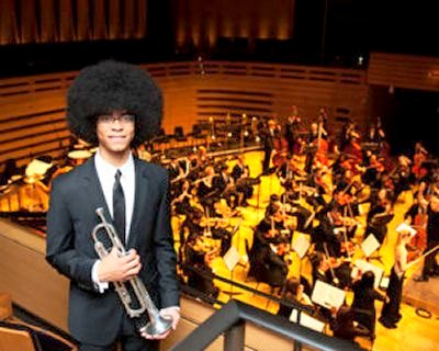 William Leathers with TSYO Toronto Symphony Youth Orchestra 2016 Google image from http://llileaders.com/william-leathers/