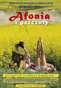 Afonia and Honeybees (2009) Movie Poster Google image from http://ecx.images-amazon.com/images/I/51vSsCNwZLL._SY300_.jpg