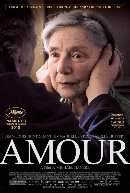 Amour (2012) Movie Poster Google image from http://www.impawards.com/intl/misc/2012/posters/amour_ver2.jpg