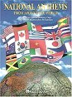 National Anthems from Around the World by Hal Leonard Corp. (Creator)