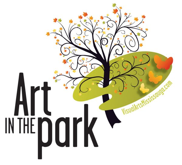 Art in the Park image from poster received by email 3Sep15