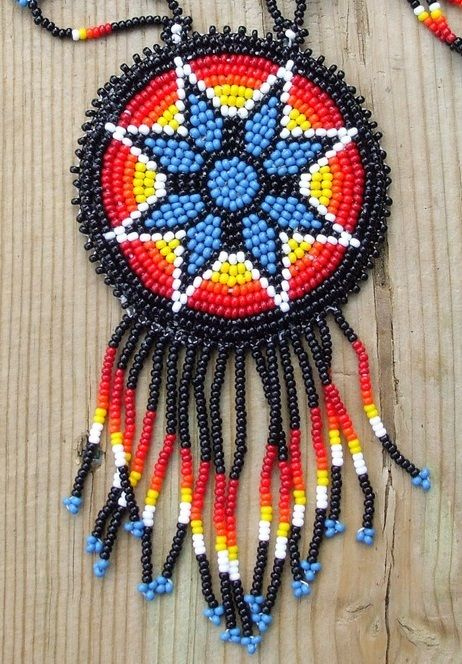 Native American Beaded Medallion Google image from  https://piculir.pw/Native-American-Beaded-Medallions-Native-American-Medallion.html
