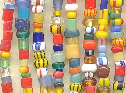 Bright and Colorful Beads Google image from http://www.eebeads.com/Pix/19029L.jpg