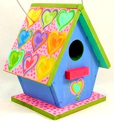 Birdhouse Google image from http://media-cache-ec0.pinimg.com/236x/c9/ea/1e/c9ea1e8a244603fd8afa22ed9f648479.jpg