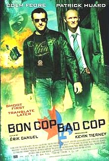 Bon Cop, Bad Cop Google image from http://www.moviepostr.com/img/movie/594/bon-cop-bad-cop-533-poster-large.jpeg