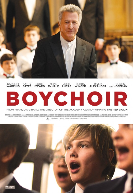 Boychoir (2014) Movie Poster Google image from http://www.impawards.com/2015/posters/boychoir_ver2.jpg