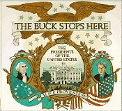The Buck Stops Here: The Presidents of the United States (Updated Edition) (Paperback) by Alice Provensen