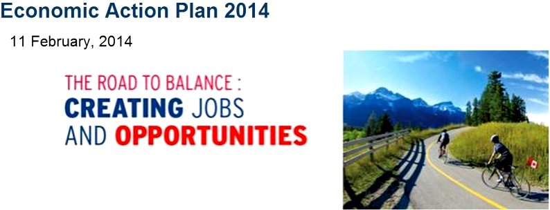 Economic Action Plan image from http://actionplan.gc.ca/en/blog/economic-action-plan-2014