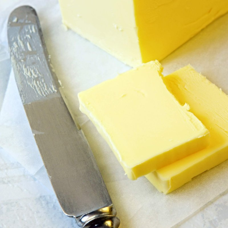 Food Myths and Deceptions: Butter image from http://goodnessme.ca/food-myths-deceptions-1