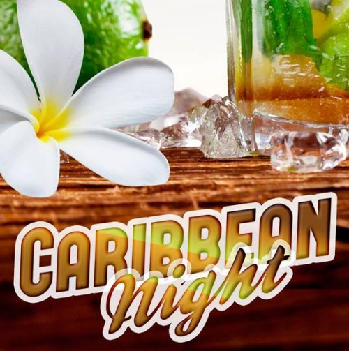 Caribbean Night Google image from http://www.tvent.de/